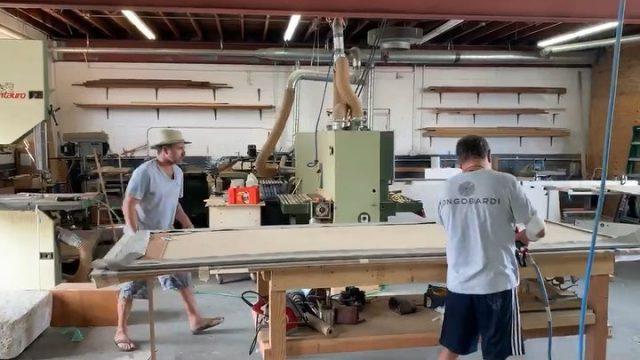 Home Longobardi Custom Furniture, Furniture Maker Miami